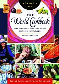 The World Cookbook [4 Volumes]:...