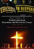 Encyclopedia of Modern American Extremists and Extremist Groups, 2nd Edition