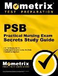 PSB Practical Nursing Exam