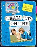 Super Smart Information Strategies: Team Up Online (Explorer Library: Information Explorer)