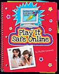 Play It Safe Online (Information Explorer Junior)