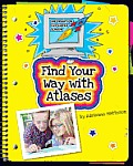 Find Your Way With Atlases