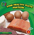 Your Healthy Plate, Protein