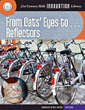 From Cats' Eyes To... Reflectors (Innovations from Nature)