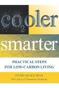 Cooler Smarter: Practical Steps for Low-Carbon Living Cover