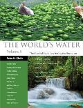 The World's Water, Volume 8: The Biennial Report on Freshwater Resources