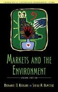 Markets and the Environment, Second Edition (Foundations of Contemporary Environmental Studies)