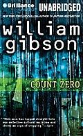 Count Zero (Sprawl Trilogy)