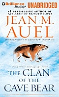 Clan of the Cave Bear Unabridged