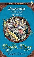 Dragonology Chronicles #02: The Dragon Diary Cover