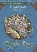 Dragonology Chronicles #02: The Dragon Diary
