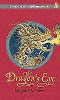 Dragonology Chronicles #01: The Dragon's Eye