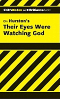 Their Eyes Were Watching God (Cliffs Notes) Cover