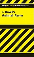 Animal Farm (Cliffs Notes)