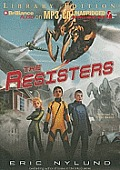 Resisters #1: The Resisters