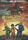 Resisters #2: Sterling Squadron