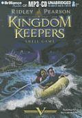 Kingdom Keepers #5: Kingdom Keepers V: Shell Game