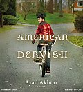 American Dervish [With Earbuds]