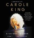 Natural Woman A Memoir Unabridged With Performances & PDF