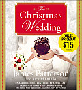 The Christmas Wedding (Playaway Adult Fiction)