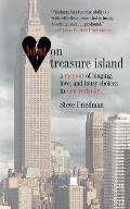 Lost on Treasure Island: A Memoir of Longing, Love, and Lousy Choices in New York City Cover