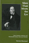 More Than Meets the Eye: Hans Christian Andersen and Nineteenth Century American Criticism