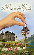 Keys to the Castle (Large Print) (Center Point Premier Romance)