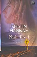 Night Road (Large Print) (Center Point Platinum Fiction)