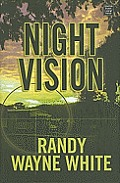 Night Vision (Large Print) (Center Point Platinum Mystery)