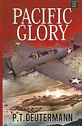 Pacific Glory (Large Print) (Center Point Platinum Mystery)