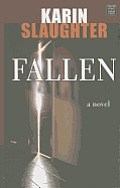 Fallen (Large Print) (Center Point Platinum Mystery)
