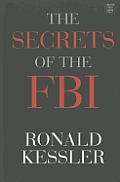 The Secrets of the FBI (Large Print)