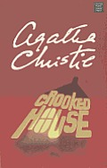 Crooked House (Large Print)