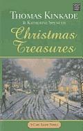 Christmas Treasures (Large Print) (Center Point Premier Fiction)