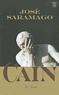 Cain (Large Print) (Center Point Platinum Fiction) Cover