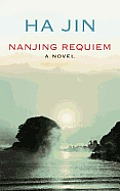 Nanjing Requiem (Large Print) (Center Point Platinum Fiction) Cover