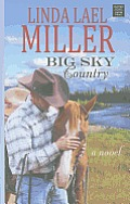 Big Sky Country (Large Print) (Center Point Platinum Romance)
