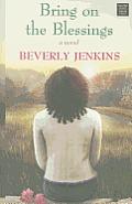 Bring on the Blessings: A Blessings Novel