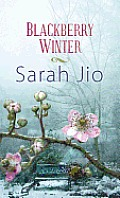Blackberry Winter (Large Print) (Center Point Premier Fiction)