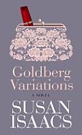 Goldberg Variations (Large Print)
