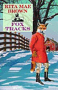 Fox Tracks (Large Print) Cover