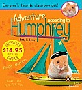 Adventure According to Humphrey (Humphrey)