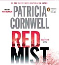 Red Mist (Kay Scarpetta Mysteries) Cover