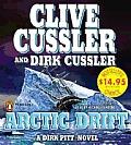 Arctic Drift (Dirk Pitt Novels)