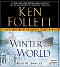 Century Trilogy #02: Winter of the World Cover