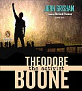 Theodore Boone 04 The Activist
