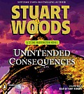 Unintended Consequences (Stone Barrington Novels)