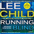 Running Blind CD Unabridged