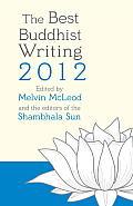 Best Buddhist Writing 2012