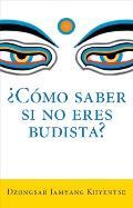 ?Como Saber Si No Eres Budista? (What Makes You Not a Buddhist)